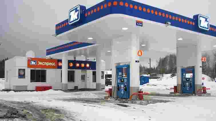 АМКУ дозволив швейцарській компанії купити заправки «Роснефті» в Україні