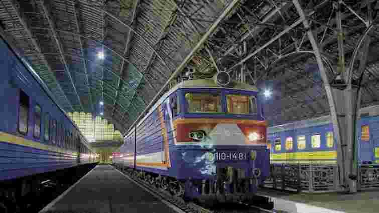 Мінінфраструктури схвалило підвищення залізничних тарифів у 2017 році
