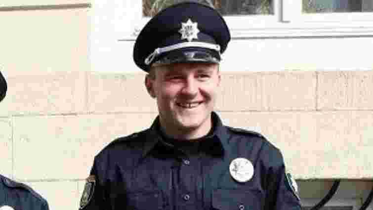 Командиру роти патрульної поліції Львова оголосили підозру у побитті підлеглого
