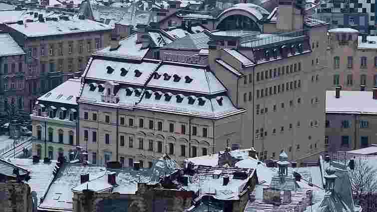 Кіберзлочинці вимагають 200 біткойнів у львівського ТЦ «Роксолана»