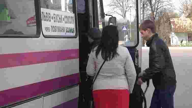 Перевізники Львівщини заявили про підвищення вартості проїзду з 10 січня