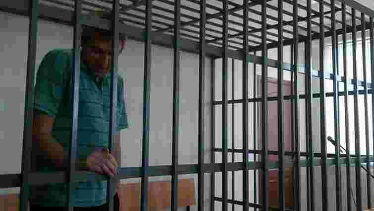 Російський суд відхилив апеляцію політв'язня Станіслава Клиха