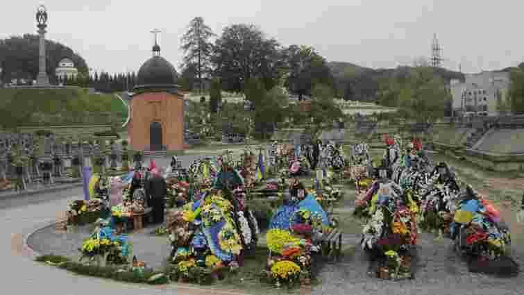 В суботу у Львові вшанують пам'ять Героїв АТО і Небесної сотні