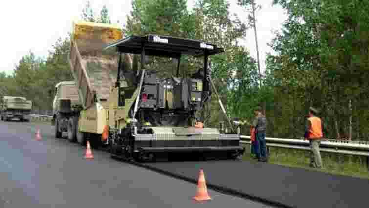 Експеримент із спрямуванням митних надходжень на ремонти доріг поширять на усі області України