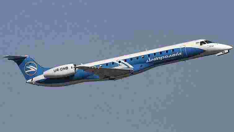 Авіакомпанія Windrose перенесе рейси в Брешію з Івано-Франківська до Львова