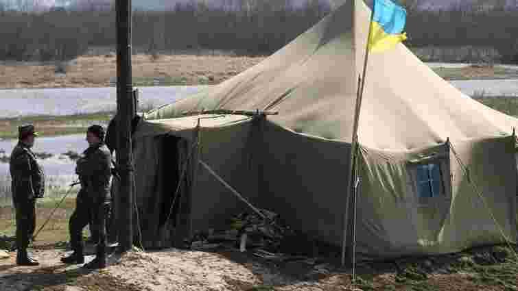 На полігоні під Миколаєвом загинув солдат-строковик