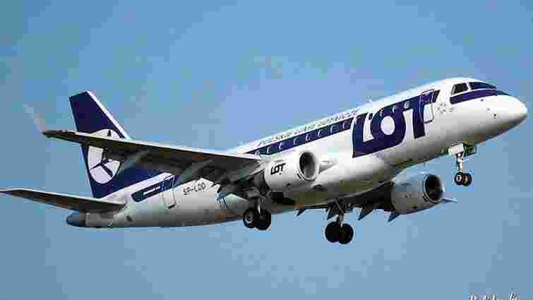 СБУ виявила недолив палива літакам польської авіакомпанії в аеропорту Одеси