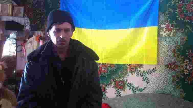 Контррозвідка СБУ захопила коригувальника бойовиків, який наводив артилерію на Авдіївку