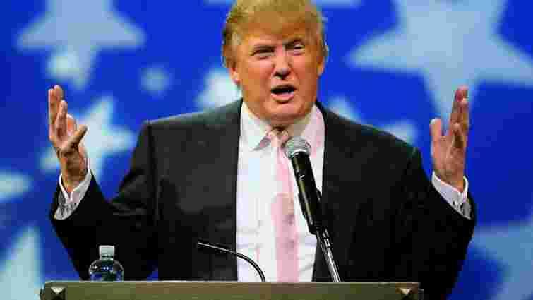 Дональд Трамп заявив про плани збільшити ядерний арсенал США