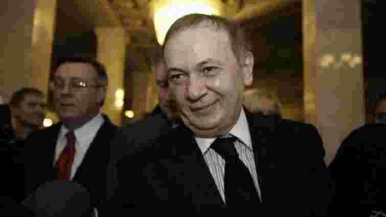 ВСУ закрив усі справи проти екс-регіонала Юрія Іванющенка, - генпрокурор Луценко