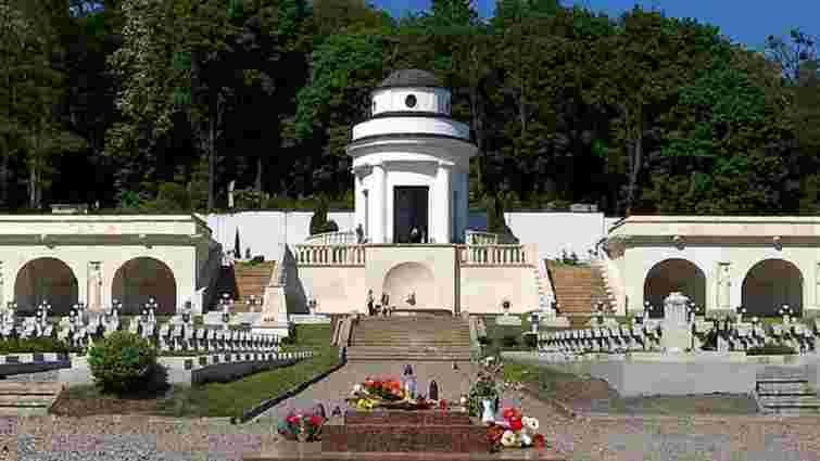 На Личаківському кладовищі встановлять додаткові камери спостереження