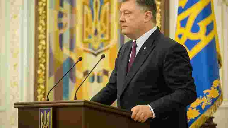 Президент анонсував розгляд реформи СБУ за стандартами НАТО