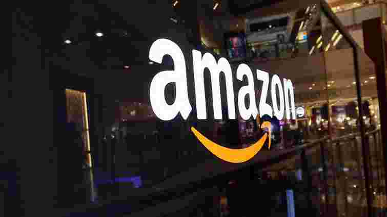 «Укрпошта» має намір привести в Україну Amazon