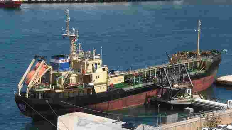 У Лівії засудили 14 українських моряків за контрабанду нафти