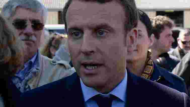Кандидат у президенти Франції попередив ЄС про можливий «фрексіт»