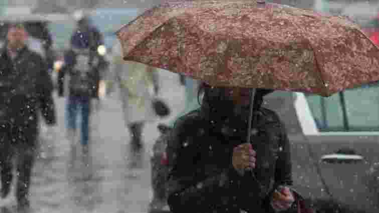 На Заході України вночі 2 травня синоптики обіцяють заморозки