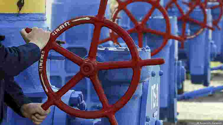 «Нафтогаз» вирішив знизити тарифи на транзит