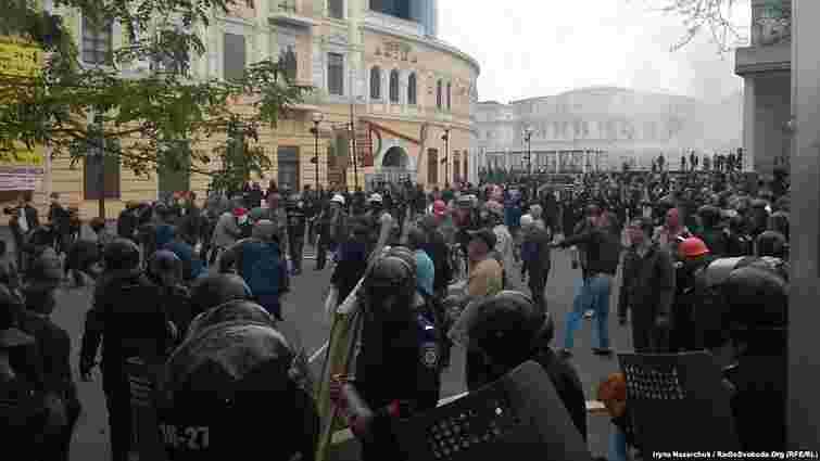 Правоохоронці заявили про значний прогрес у розслідуванні трагедії 2 травня в Одесі