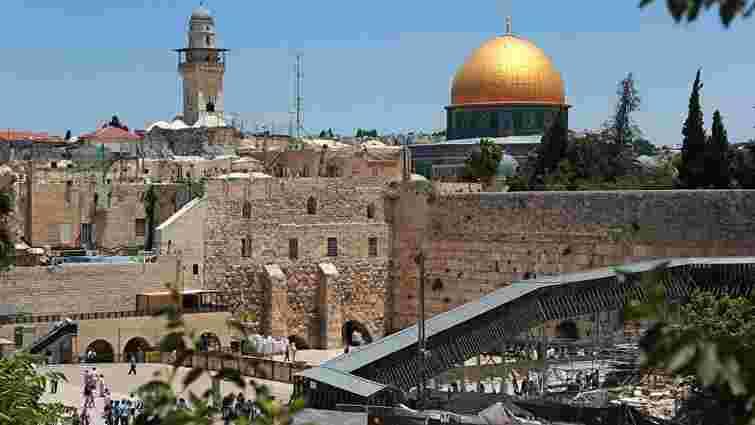 ЮНЕСКО ухвалила резолюцію, що заперечує права Ізраїлю на Єрусалим