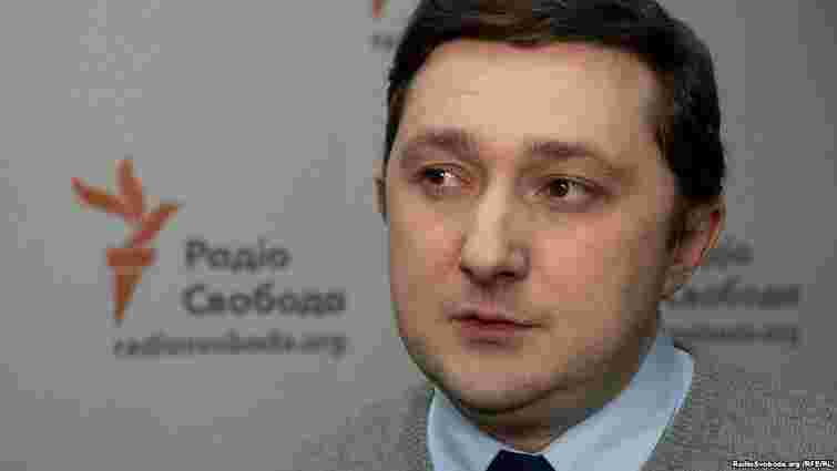 Президент змінив начальника СБУ у Львівській області