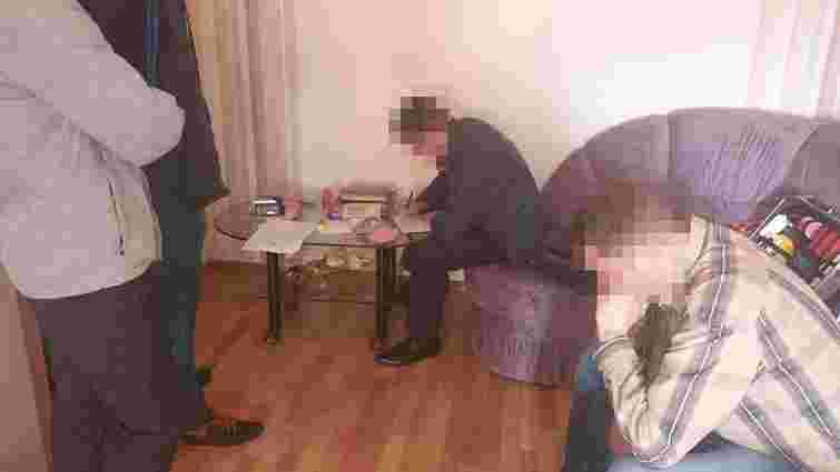 На Чернігівщині СБУ затримала на хабарі старшого інспектора митниці