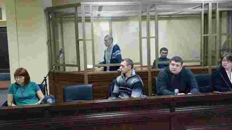 Український в'язень оголосив голодування у ростовському суді