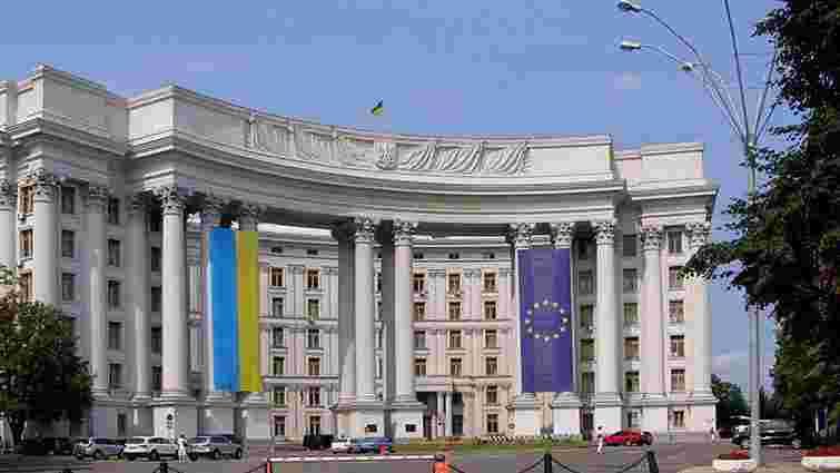 Рішення Ради Європи щодо Криму є визнанням репресій РФ в Україні, – МЗС