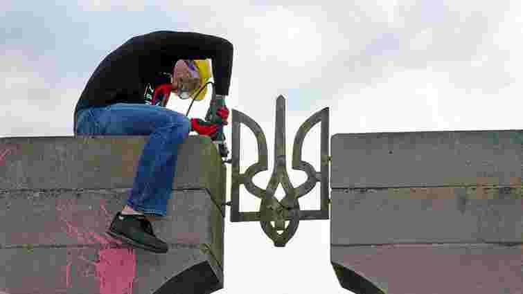 УІНП створив мапу понищених у Польщі українських пам'ятників