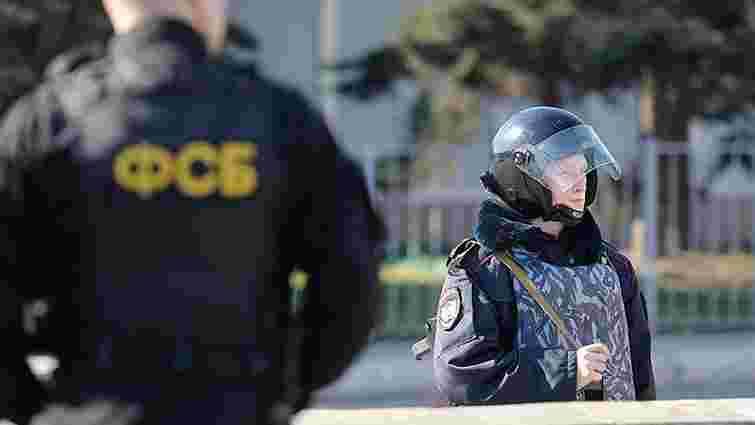 Російські силовики побили і викрали сина голови місцевого Меджлісу в Судаку