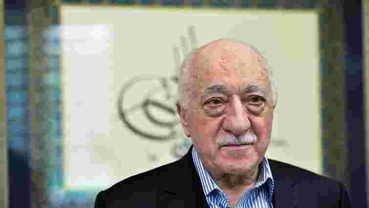 Турецька прокуратура вимагає засудити проповідника Гюлена до 3623 довічних ув'язнень