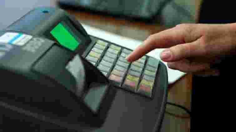З 8 травня техніку повинні продавати лише через касові апарати