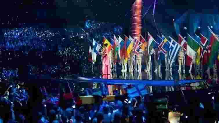 У Києві пройде другий півфінал Євробачення-2017