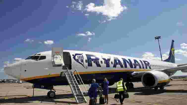 Директор аеропорту «Бориспіль» назвав умову підписання договору з Ryanair