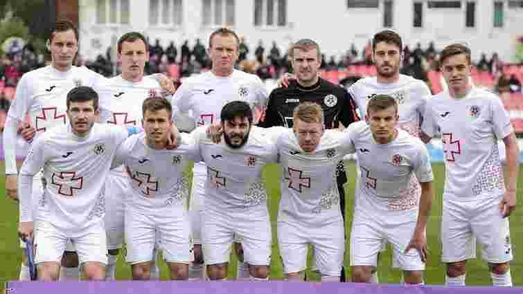 «Волинь» позбавили 6 очок і команда покине Прем'єр-лігу