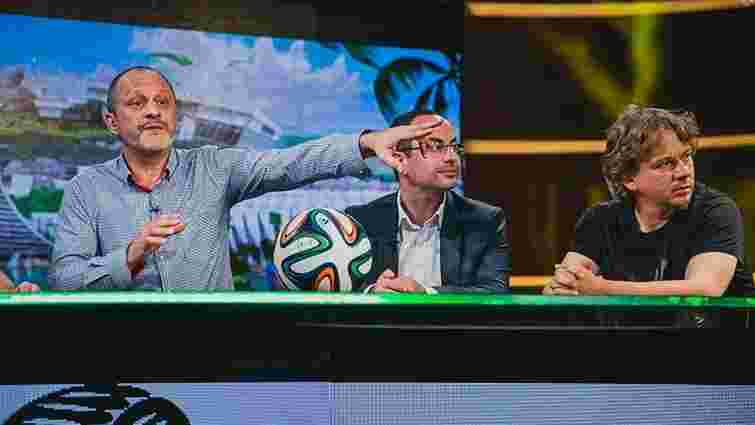 Зураб Аласанія заявив, що не погодиться транслювати ЧС-2018 з футболу в Україні