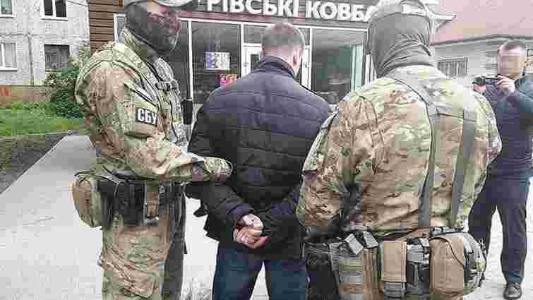 У Житомирі співробітник внутрішньої безпеки Нацполіції «кришував» повій