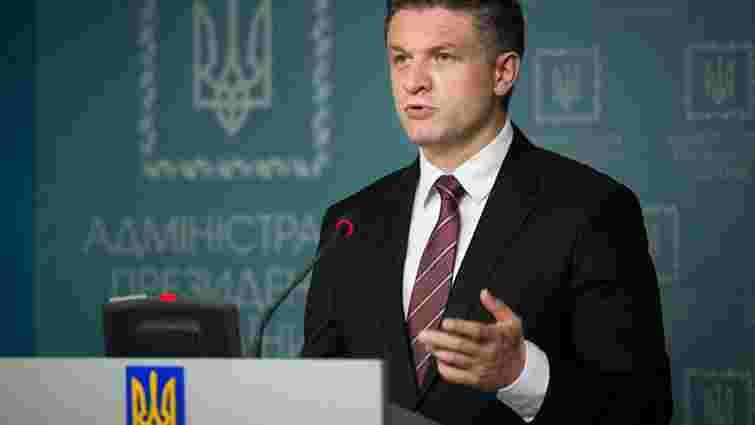Заступник голови АП звинуватив секретаріат Кабміну у затягуванні впровадження 4G