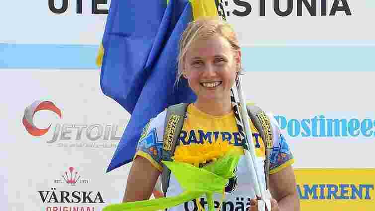 Біатлоністка збірної України перенесла операцію на оці