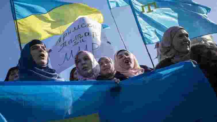 Прокуратура встановлює, скільки кримських татар влада СРСР депортувала 1944 року