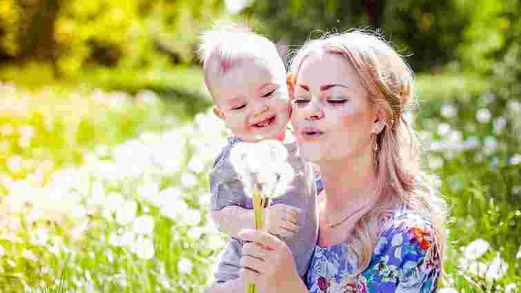 В Україні сьогодні відзначають День Матері