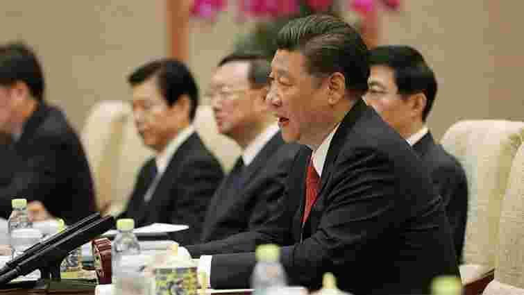 Китай виділить $124 млрд на реалізацію стратегії нового Шовкового шляху