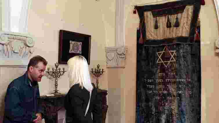 У Львові розпочався фестиваль єврейської культури «LvivKlezFest»