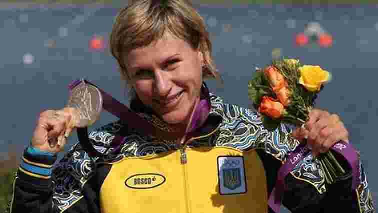 Олімпійська чемпіонка, яка перейшла під прапор Азербайджану, хоче знову виступати за Україну