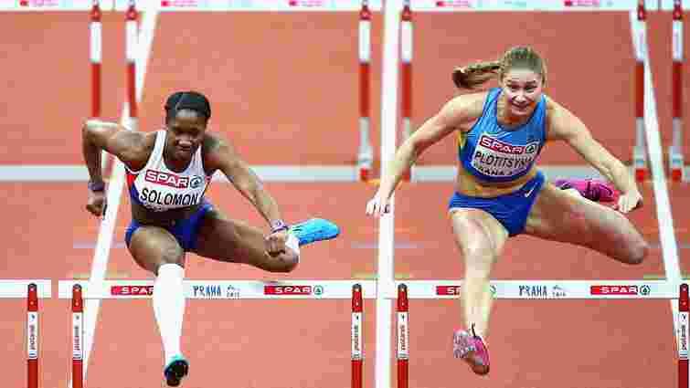 Українська бігунка перемогла на турнірі у Франції з особистим рекордом