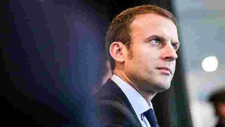 Новообраний президент Франції погодився залишитися в «нормандській четвірці»