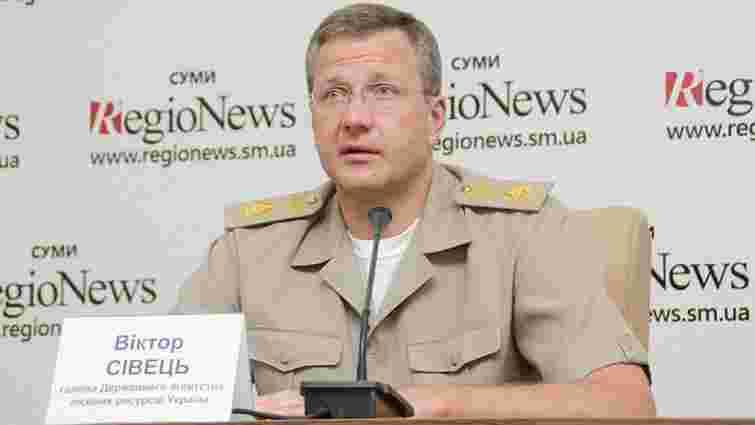 Інтерпол оголосив у розшук екс-голову Держлісагентства Віктора Сівця та його дружину