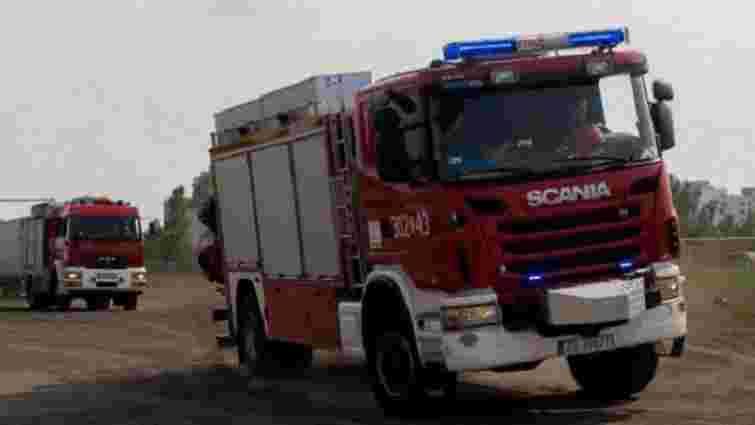 У Польщі стався вибух на заводі з виробництва пороху: 17 людей поранені