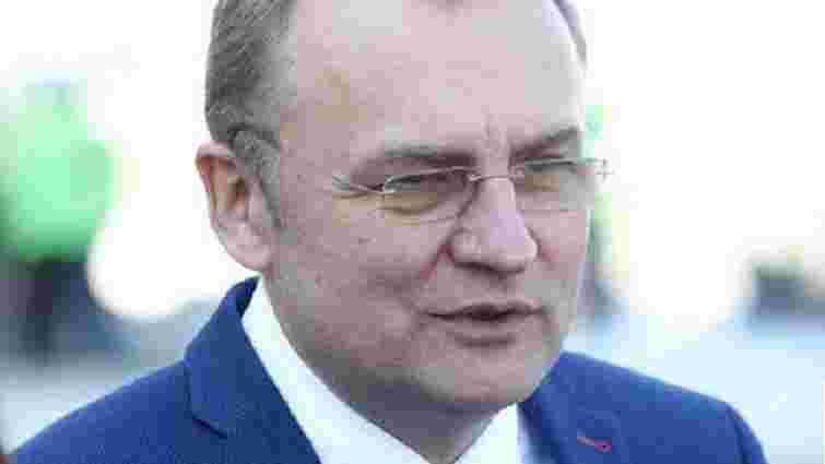 Андрій Садовий прокоментував вручення повісток на допит міським чиновникам
