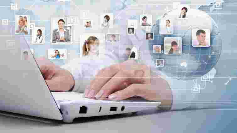 Українські програмісти планують створити соціальну мережу Ukrainians