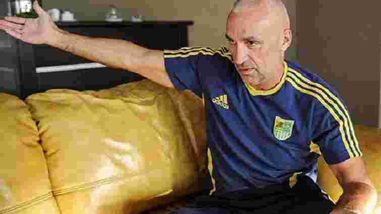 Мультимільйонер Олександр Ярославський хоче купити «Промінвестбанк»